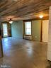 Garage Gathering room - 10032 PLANK RD, SPOTSYLVANIA