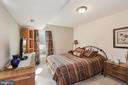 Bedroom #4 - Lower Level - 604 RIDGEWELL WAY, SILVER SPRING