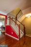 Carpet steps to bedroom level - 22028 AVONWORTH SQ, BROADLANDS