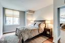 Second Bedroom - 11990 MARKET ST #411, RESTON