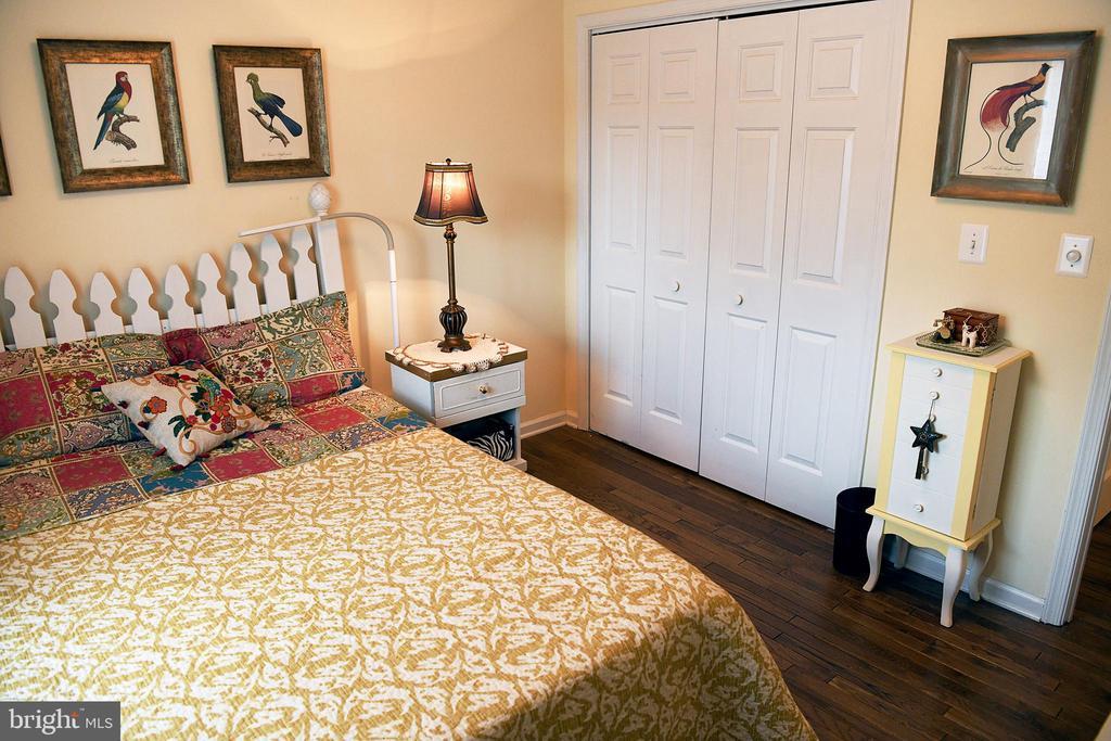 Bedroom 2 alternate view - 312 SYCAMORE DR, FREDERICKSBURG