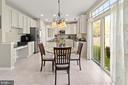 Freshly painted with excellent lighting - 2104 BEAR CREEK CT, FREDERICK