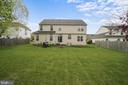 Unlimited possibilities with large backyard - 2104 BEAR CREEK CT, FREDERICK