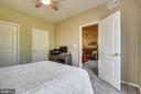 Soft plush newer carpet - 20933 CEDARPOST SQ #302, ASHBURN