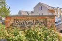 Sought after Bedford Park - 104-B N BEDFORD ST, ARLINGTON