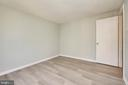 Main level bedroom/office - 104-B N BEDFORD ST, ARLINGTON