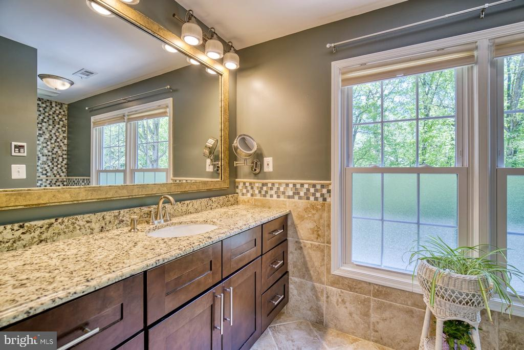 The other Primary Bathroom (yes 2) - 2645 BLACK FIR CT, RESTON