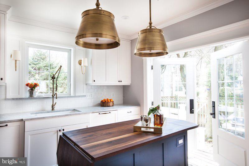Beautiful Kitchen Remodel - 9341 COLUMBIA BLVD, SILVER SPRING