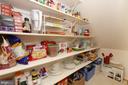 Kitchen Walk-in Pantry - 2917 S WOODSTOCK ST #A, ARLINGTON