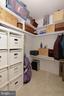 Bedroom 2's Walk-in Closet - 2917 S WOODSTOCK ST #A, ARLINGTON