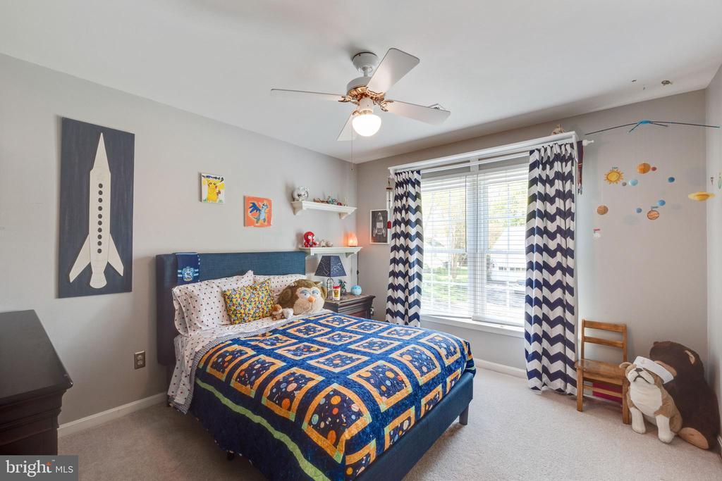 Bedroom 2 - 15971 KENSINGTON PL, DUMFRIES