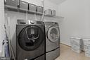 Laundry Upper Level - 42838 DOBSON CT, BROADLANDS