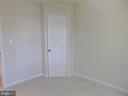 BR 4: Newer corner closet/carpet & window - 12520 BROWNS FERRY RD, HERNDON