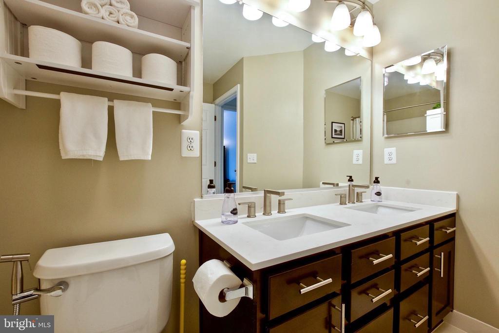 Two sinks - 20766 RIVERBIRCH PL, STERLING