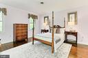 2nd Bedroom - 10700 HAMPTON RD, FAIRFAX STATION