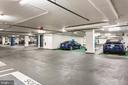 Garage Parking - 925 H ST NW #516, WASHINGTON