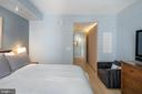 Owners Bedroom - 925 H ST NW #516, WASHINGTON