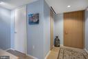 Entryway - 925 H ST NW #516, WASHINGTON