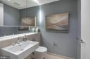 Powder Room - 925 H ST NW #516, WASHINGTON