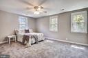 HUGE primary bedroom - 4839 27TH RD S, ARLINGTON