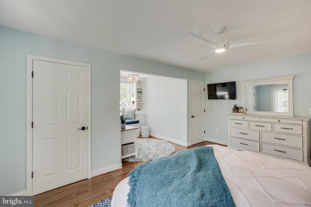 2nd Bedroom - 13981 FLAGTREE PL, MANASSAS