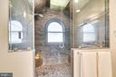Custom Steam Shower - 132 N UNION ST, ALEXANDRIA