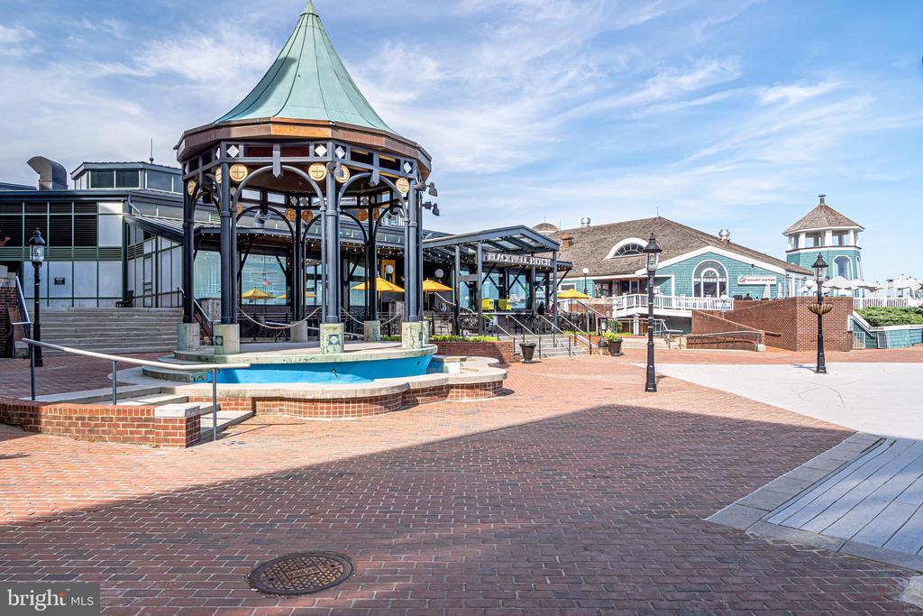 Old Town Waterfront - 132 N UNION ST, ALEXANDRIA