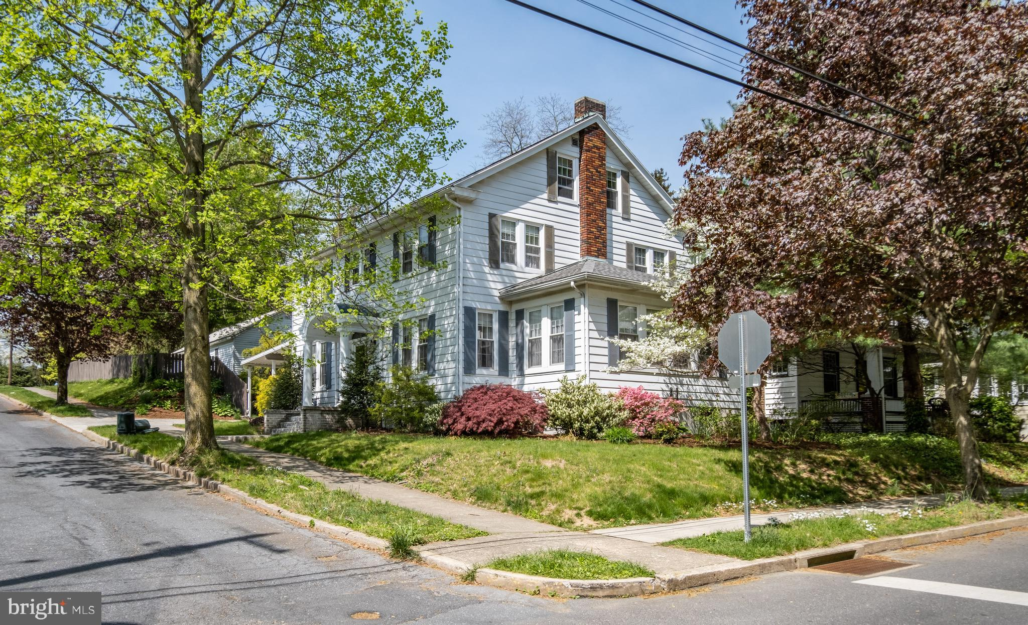 Welcome to 1700 High Street - in Camp Hill Boro!