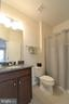 Full Bath in Recreation Room - 42286 KNOTTY OAK TER, BRAMBLETON