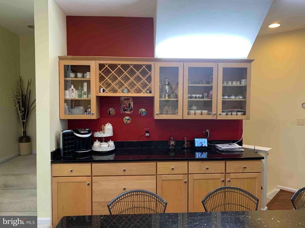 Plenty of Counter and Cabinet Space - 21386 SHADY WOOD TER, BROADLANDS