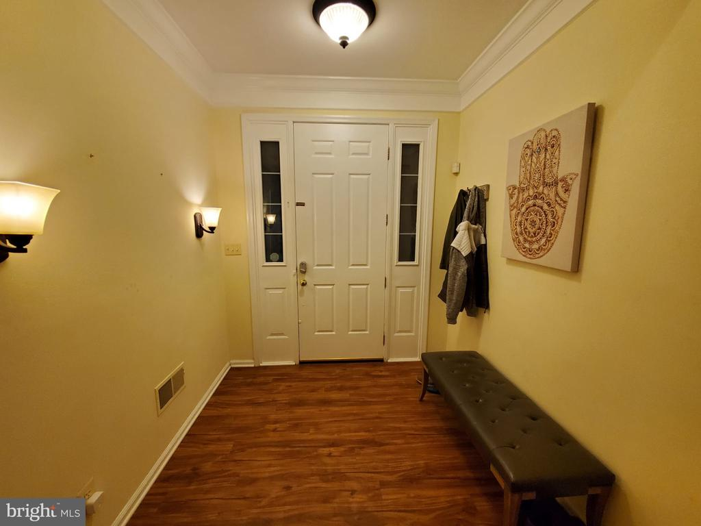 Great Foyer Entrance - 21386 SHADY WOOD TER, BROADLANDS