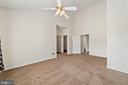 Primary Bedroom Suite - 6293 CULVERHOUSE CT, GAINESVILLE