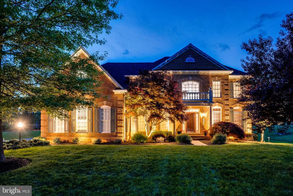 A one of a kind estate. - 22339 DOLOMITE HILLS DR, ASHBURN