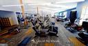 Fitness Center - 609 STRATFORD CIR, LOCUST GROVE