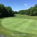 Well maintained golf course - 609 STRATFORD CIR, LOCUST GROVE