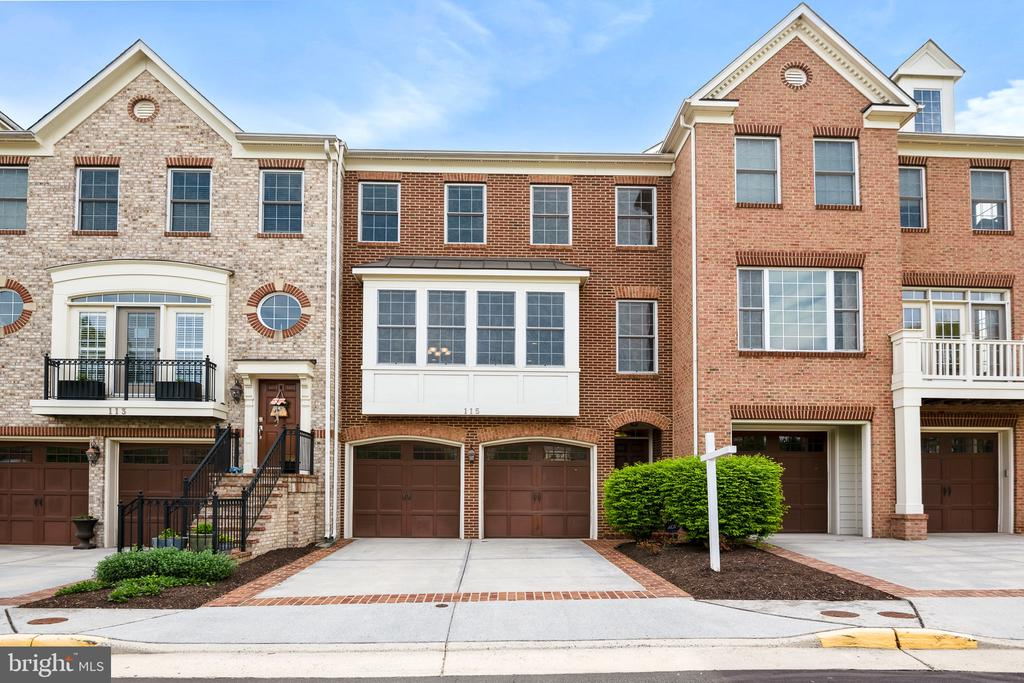 Welcome to Spring Park Station! - 115 GRACIE PARK DR, HERNDON