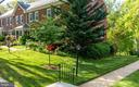 Beautiful landscaping - 4839 27TH RD S, ARLINGTON