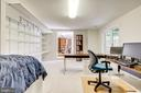Fifth bedroom may be used as office - 19 GRISWOLD CT, POTOMAC FALLS