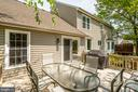 Enjoy all this great outdoor space all year round. - 19 GRISWOLD CT, POTOMAC FALLS