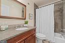Updated Guest Bathroom - 1200 N NASH ST #240, ARLINGTON