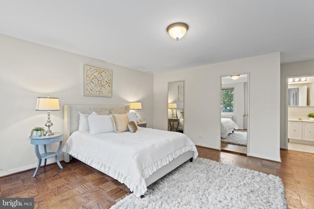 Primary Bedroom - 1200 N NASH ST #240, ARLINGTON