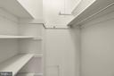 Walk-in Closet 2 - 1200 N NASH ST #240, ARLINGTON