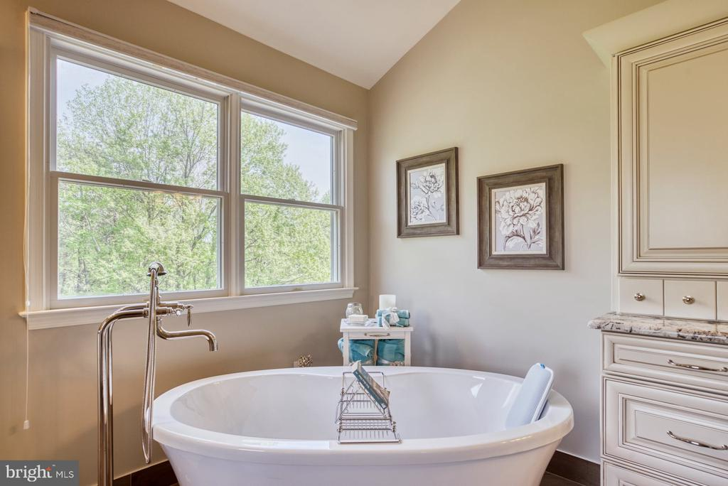 Relaxation with a View! - 1269 COBBLE POND WAY, VIENNA