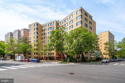 5410 CONNECTICUT AVE NW #918