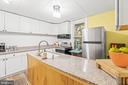 Kitchen - 19315 LIBERTY MILL RD, GERMANTOWN