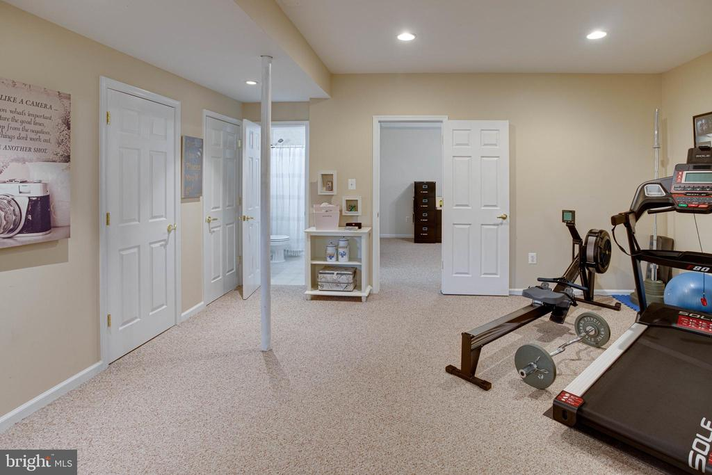 Enough Space for any activity - 42624 LEGACY PARK DR, BRAMBLETON