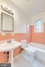 New Toilet - 3206 13TH RD S, ARLINGTON
