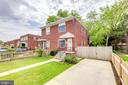 Private Off Street Parking - 3206 13TH RD S, ARLINGTON