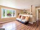 Lots of natural light and a neutral colors - 4 BERTRAM BLVD, STAFFORD