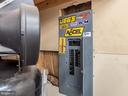 Dedicated 200 AMP service- welder, air compressor? - 4 BERTRAM BLVD, STAFFORD